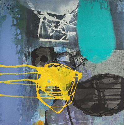 KUO Bor-Jou, 'Saluting the Rain', 2015