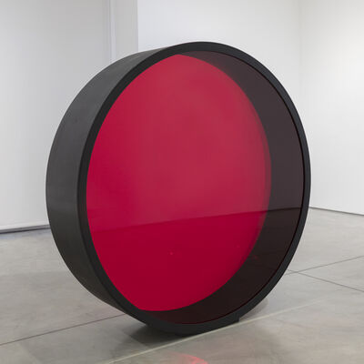 Anish Kapoor, 'Blood Cinema', 2000