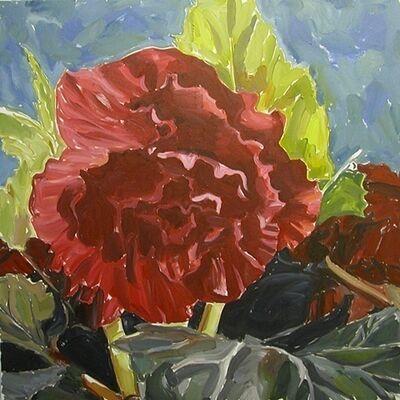"Yevgeniy Fiks, 'Kimjongilias a.k.a. ""Flower Paintings"" no. 4', 2008"