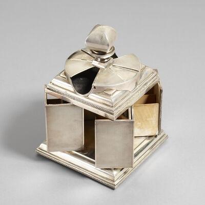 Asprey & Co., 'Cigar box', 1929