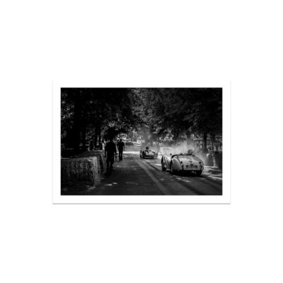 Lou Boileau, 'Goodwood Festival of Speed', 2018