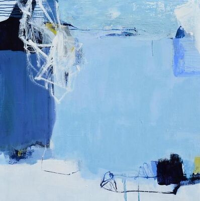 Theresa Girard, 'Sea Salt', 2018