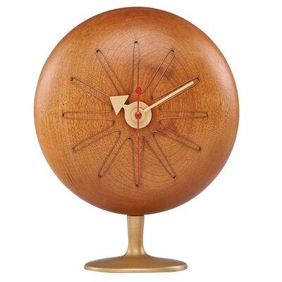 George Nelson, 'Pill table clock, Zeeland, MI', 1950s