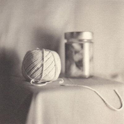 Denise Oehl, 'Still Life with String and Jar', 2018