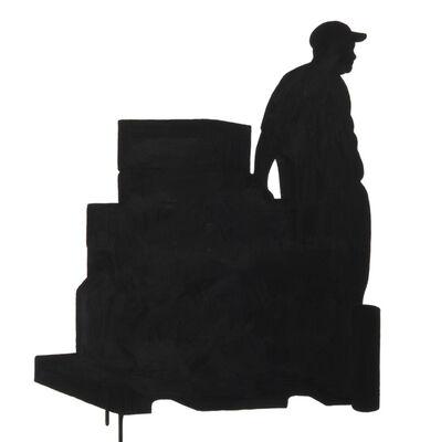 Kenny Hunter, 'Untitled', 2005