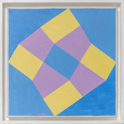 Germaine Derbecq, 'Pintura Múltiple. Serie 32-39 no 1', 1970