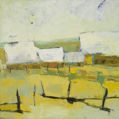 Deborah Hake Brinckerhoff, 'Barns and Outbuildings', 2016