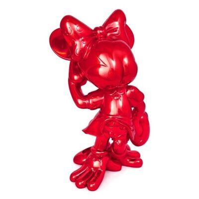 Fidia Falaschetti, 'Meanie Mouse', 2015
