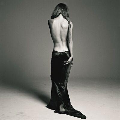 Michel Comte, 'Helena Christensen V', 1993