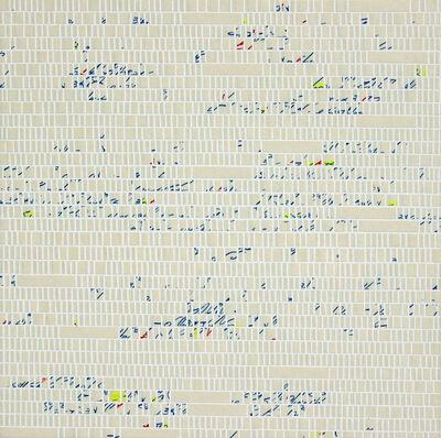 Jill Sylvia, 'Untitled (Reconstruction 11)', 2010