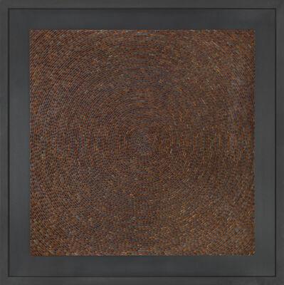 Ali İbrahim Ocal, 'Hand Knows - Cosmos III', 2017