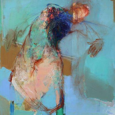 Magdalena Morey, 'Finding Balance', 2020