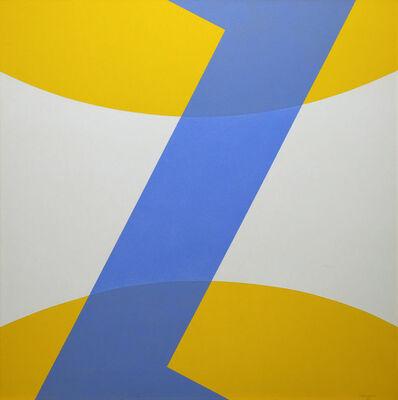 Raymond Jonson, 'Polymer No.11', 1975