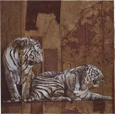 Luca Pignatelli, 'Tigre', 2013