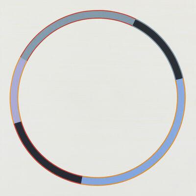 Carol Robertson, 'September Phases #2', 2018