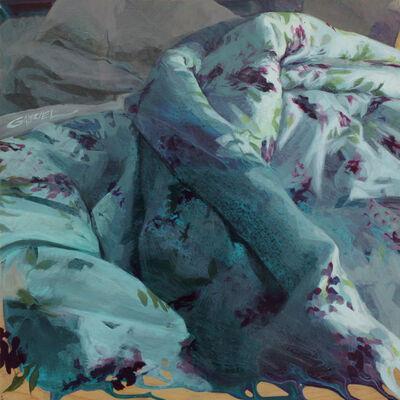 Gabriel Mark Lipper, 'Cotton', 2018