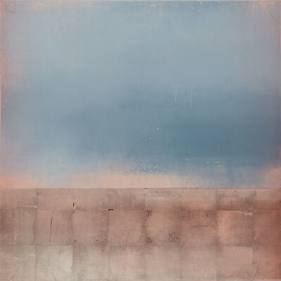 Pauline Ziegen, 'Pale Pink of Morning', 2019