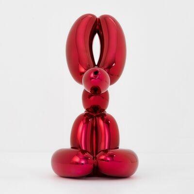 Jeff Koons, 'Balloon Rabbit ', 2017