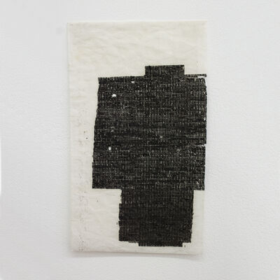 Allyson Strafella, 'tenon', 2005