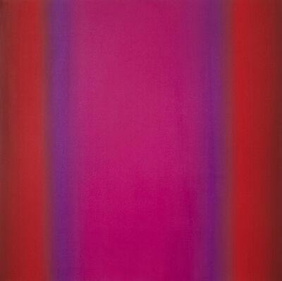 Ruth Pastine, 'Red Green 2-S4848 (Magenta Violet), Sense Certainty Series', 2014