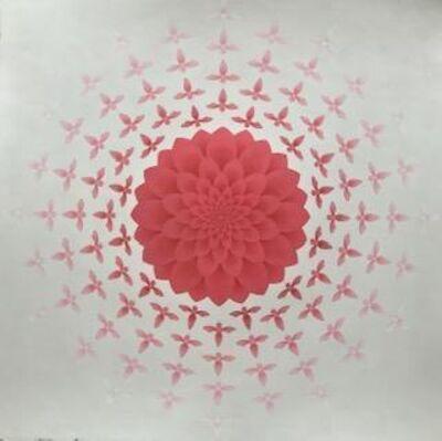Olivia Fraser, 'Scent of the Lotus IV', 2018