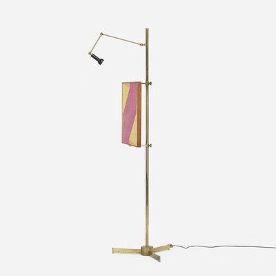Arredoluce, 'Easel lamp', c. 1958