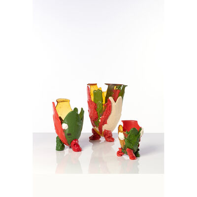 Andrea Branzi, 'Set of three vases', 1996