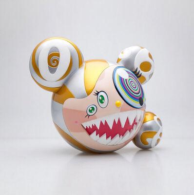 Takashi Murakami, 'Takashi Murakami x ComplexCon Mr. Dob (Gold)', 2016