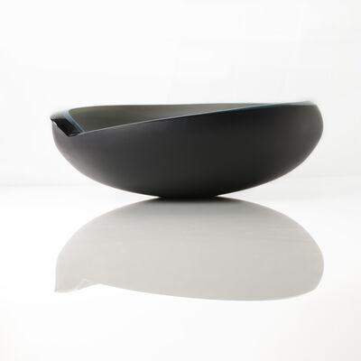 Rachael Woodman, 'An Oval Bevelled Bowl', 1987