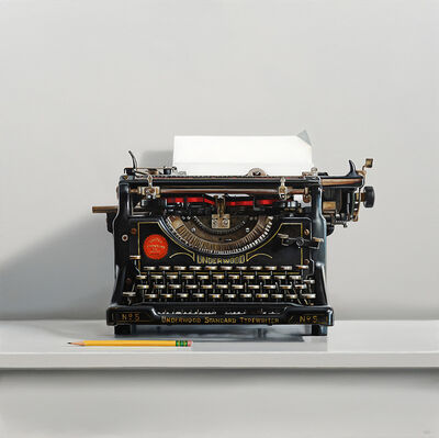 Christopher Stott, 'Underwood No.5', 2021