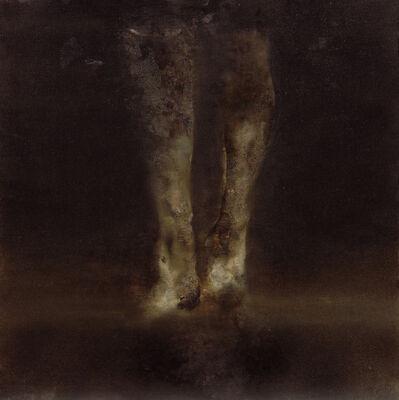 Magnus Thorén, 'Legs', 2015