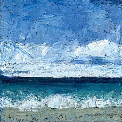 Alison Haley Paul, 'Glimpse #201', Contemporary