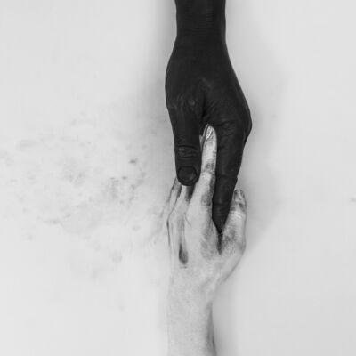 Cristian Stefanescu, 'Our Hands #33', 2020
