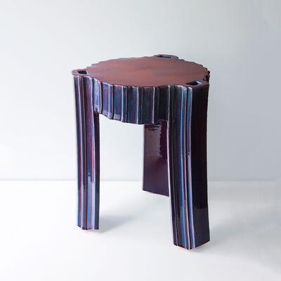 Floris Wubben, 'Trident Table 02', 2018