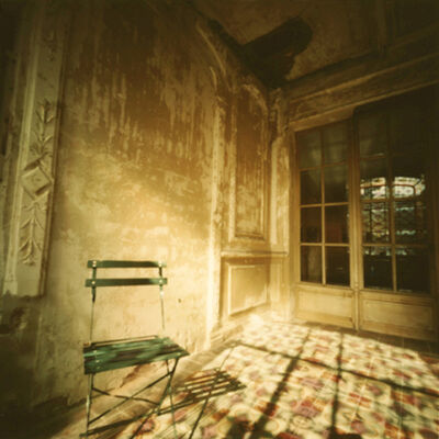 Dianne Bos, 'Le Castelou Galerie 2', 2009