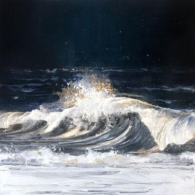 Steven Nederveen, 'Ocean Gaze No.3', 2020