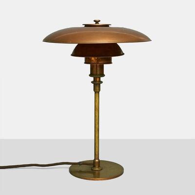 Poul Henningsen, 'Poul Henningsen, PH 3/2 Table Lamp, Early Model', ca. 1926