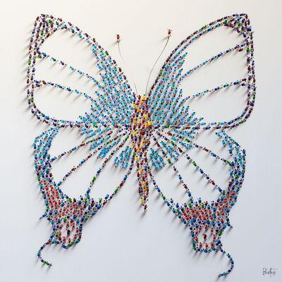 Francisco Bartus, 'You make me feel butterflies', 2020