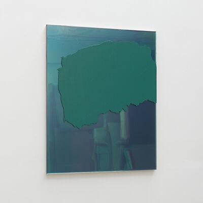 Raymund Kaiser, 'BGRÜ-HGS3', 2010