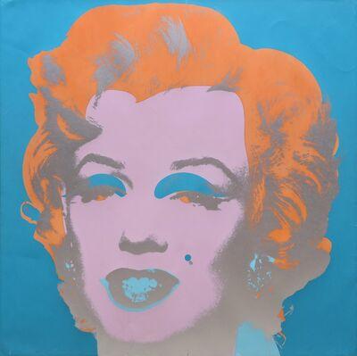 Andy Warhol, 'Marilyn Monroe ', 1967