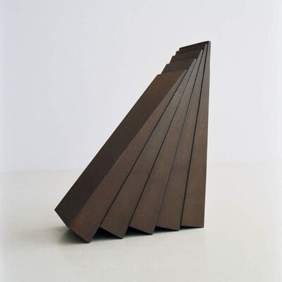 Jan Meyer-Rogge, 'balance of power', 2004