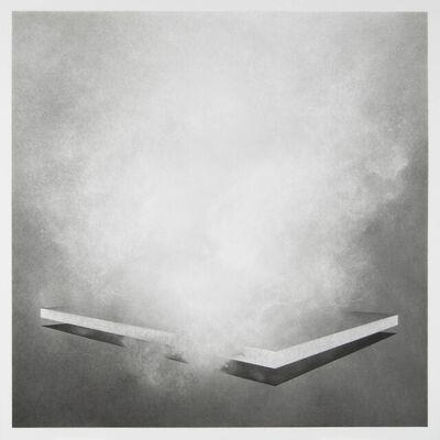 Fabien Yvon, 'Paysage intérieur #210121', 2021