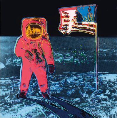 Andy Warhol, 'Moonwalk', 1987