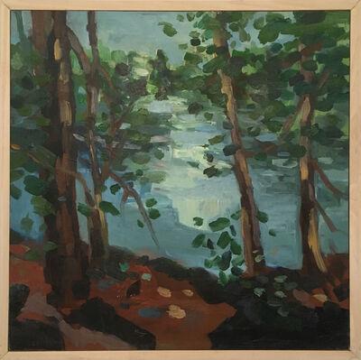 Heather Kanazawa, 'Lake View', 2019