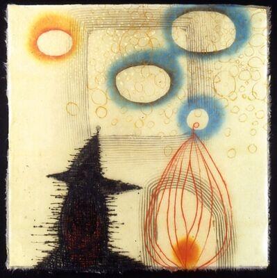 Karen Kunc, 'Blown Seeds', 2003