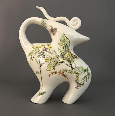 SOOYEON KIM, 'Schmallenberg (Teapot)', 2019