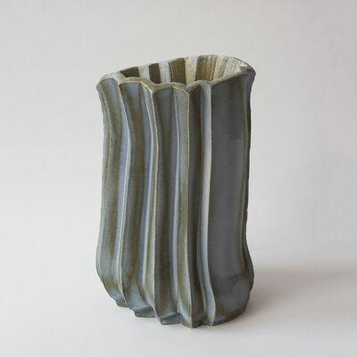 Floris Wubben, 'Forced Vase 1', 2019