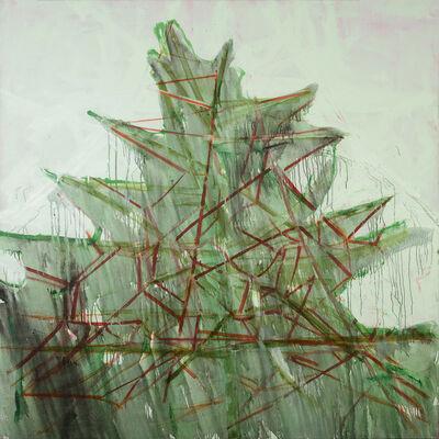 Fik van Gestel, 'Lilse Bergen', 2014