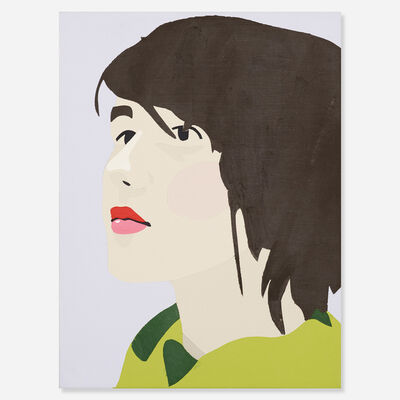 Brian Alfred, 'Rae Cassidy', 2006