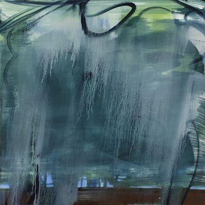 Betsy Cain, 'geechee squall #1', 2018